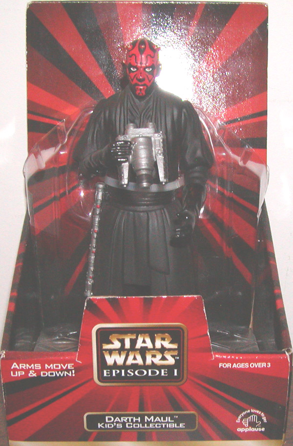 Darth Maul (Kid's Collectible)