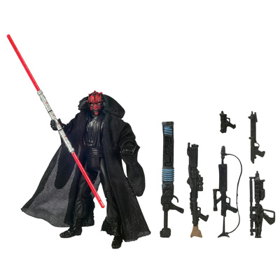 Darth Maul (The Legacy Collection)