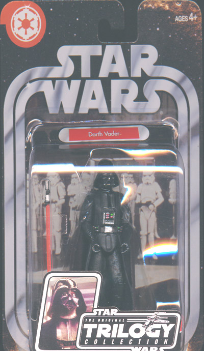 Darth Vader (Original Trilogy Collection, #34)