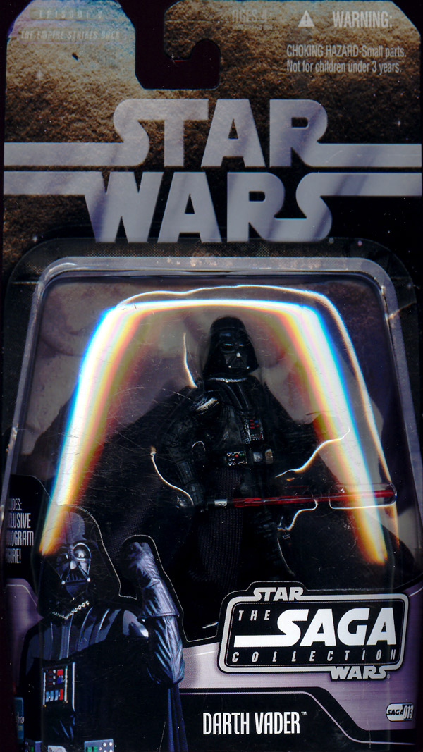 Darth Vader (The Saga Collection, #013)