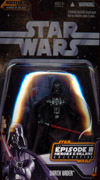 Darth Vader (Episode III Heroes & Villains Collection, 1 of 12)