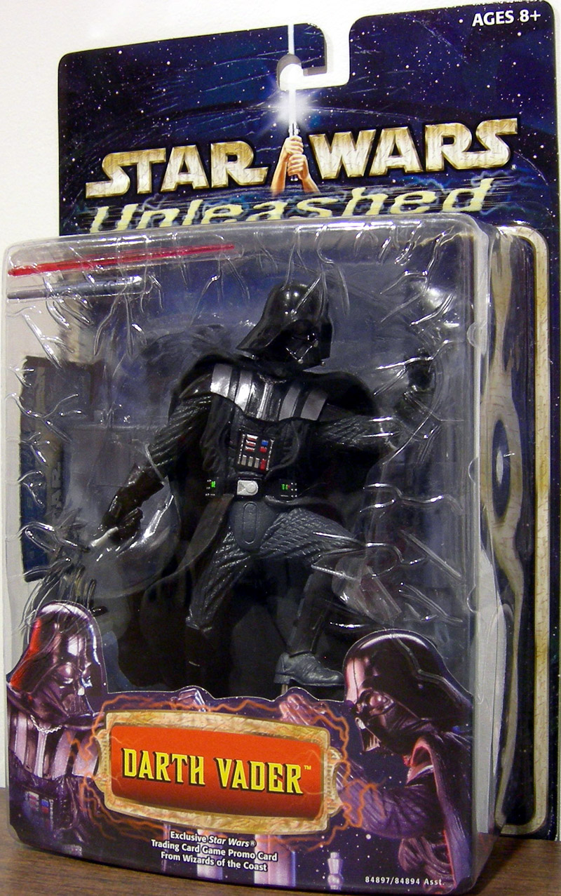 Darth Vader (Unleashed)