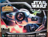 Darth Vader's TIE Advanced x1 Starfighter