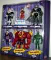 DC SuperHeroes Justice League Unlimited 6-Pack (series 2)