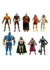 DCU Classics Wave 12 Boxed Set