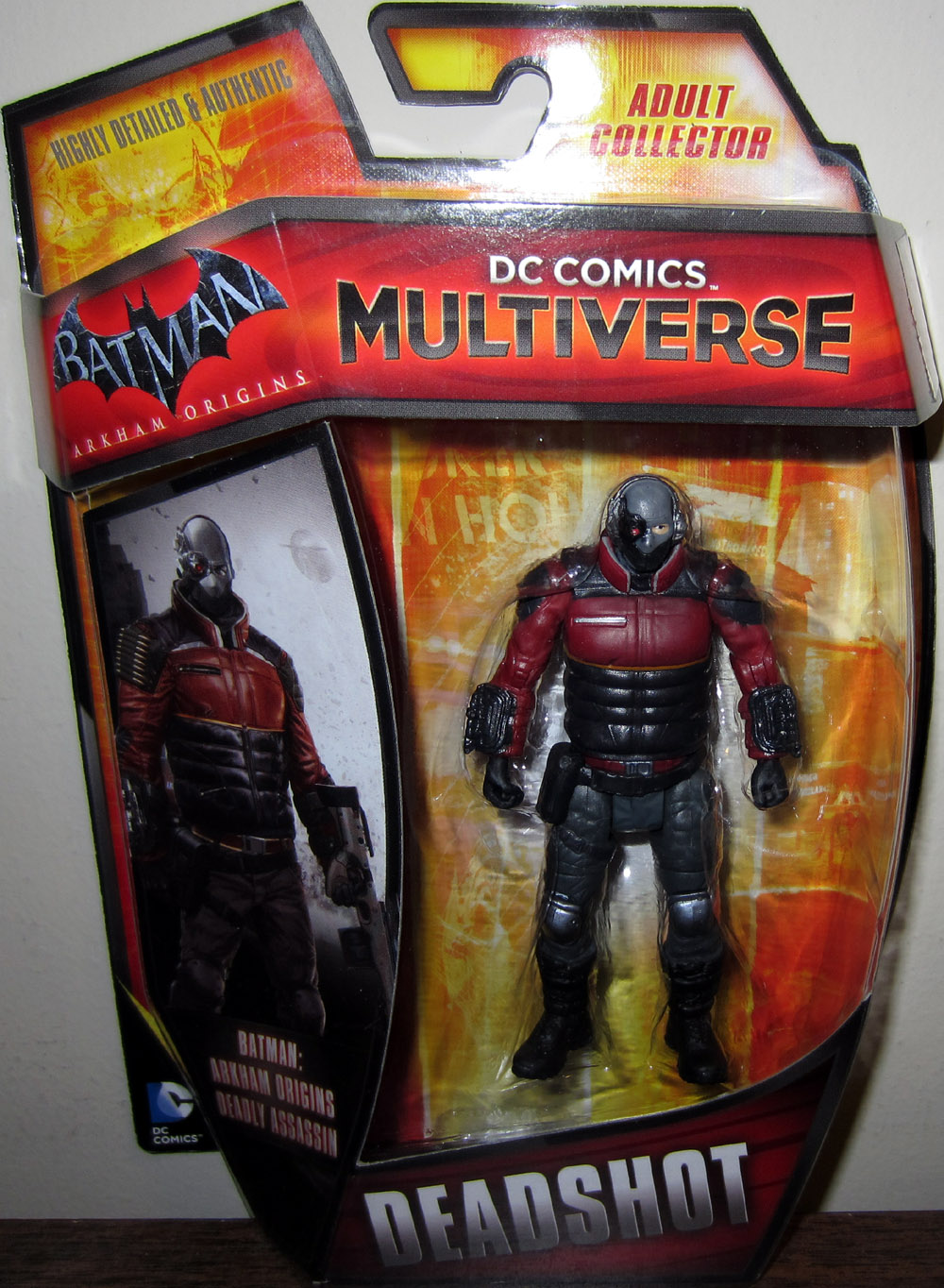 Deadshot (DC Comics Multiverse)