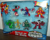 Defeat of Dr. Doom 7-Pack (Super Hero Squad)