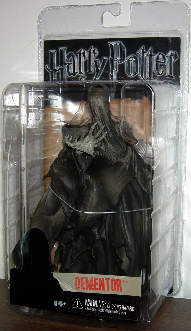 Dementor (Deathly Hallows, series 2)
