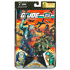 G.I. JOE 25th Anniversary Comic Pack: DESTRO and CPL. BREAKER