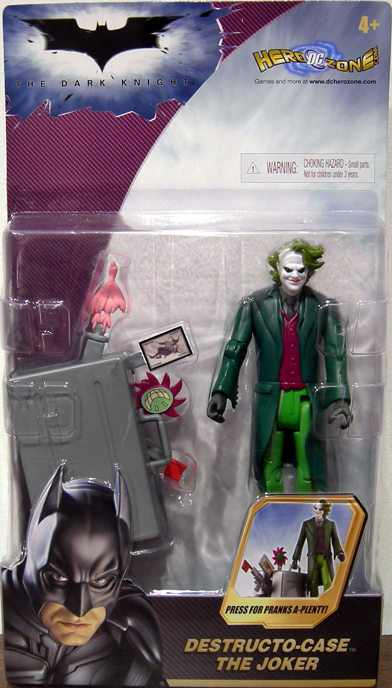 Destructo-Case The Joker (The Dark Knight)