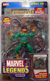 Doc Ock (Marvel Legends)