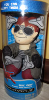 Doc Ock Super Mini Heroes Plush