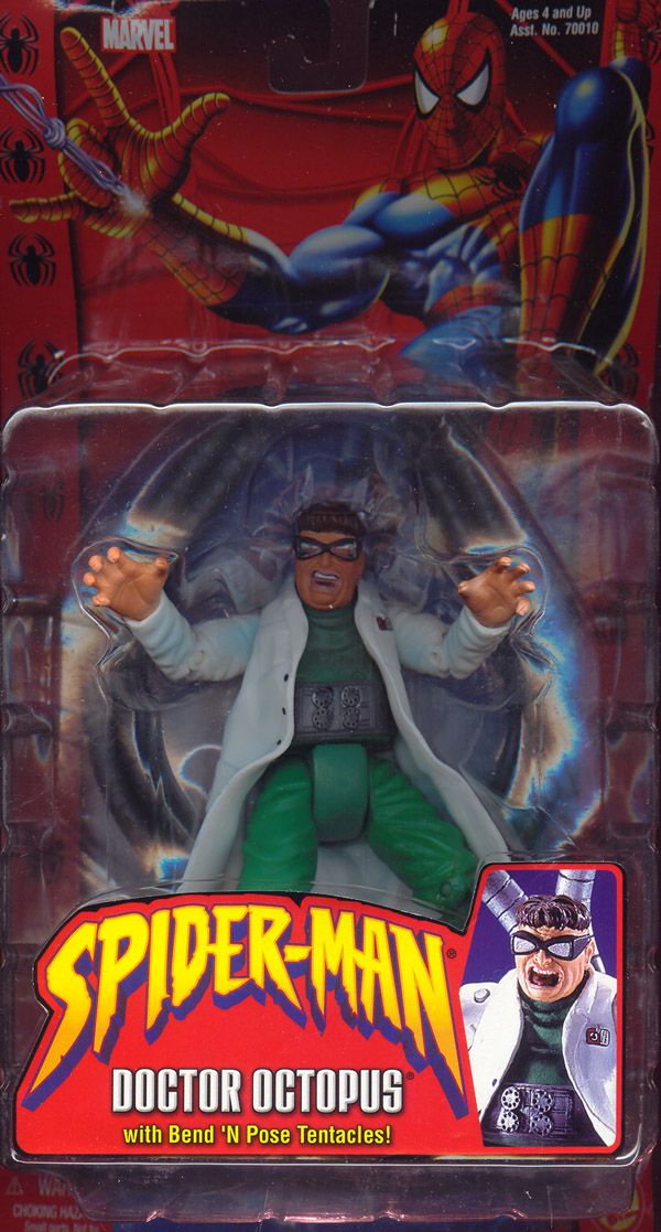 Doctor Octopus (Classic)