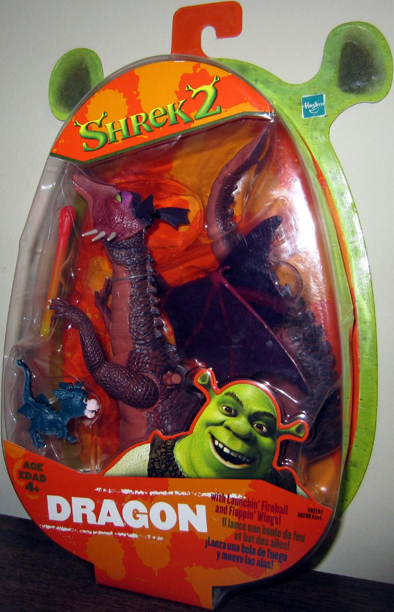 Figurine Shrek (Shrek)  Funko Pop