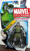 Dr. Doom (Marvel Universe, series 3, 015)