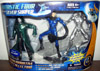 Lightning Attack Dr. Doom Battle Stretch Mr. Fantastic Silver Surfer