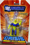 Dr. Fate (Infinite Heroes, figure 17)