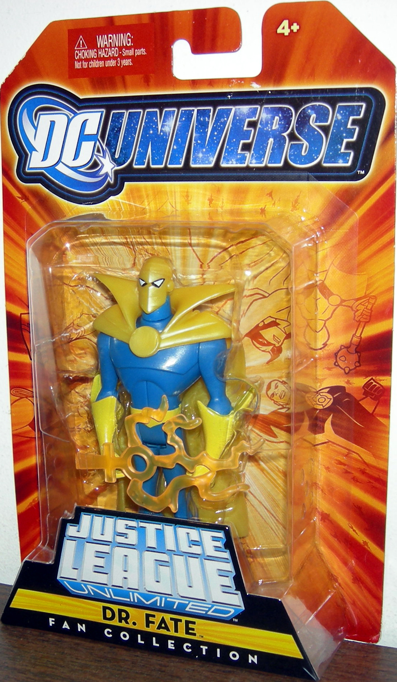 Dr. Fate (Fan Collection)