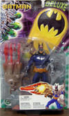 Drill Cannon Batman