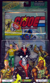 Duke, Destro & Roadblock 3-Pack