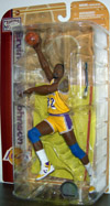 Ervin Magic Johnson (NBA Legends 5, variant)