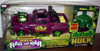 Electronic Hulk Rage and Roar Truck