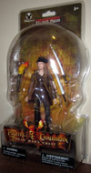 Elizabeth Swann (Dead Man's Chest, Disneystore Exclusive)