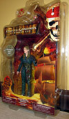 Elizabeth Swann (Disney Store Exclusive)