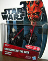 Emergence of the Sith (Darth Sidious & Darth Maul) Target Exclusive
