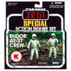 Endor AT-ST Crew 2-Pack (Kmart Exclusive)