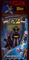 Enemy Control Batman (EXP)