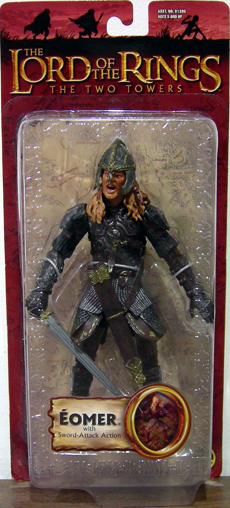 Eomer (Trilogy)
