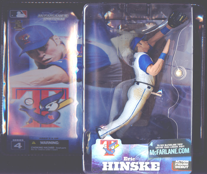 Eric Hinske (white uniform)