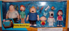 Family Guy Boxed Set (6-Pack)