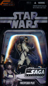 Firespeeder Pilot (The Saga Collection, #022)