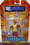 Firestorm (Infinite Heroes, figure 58)