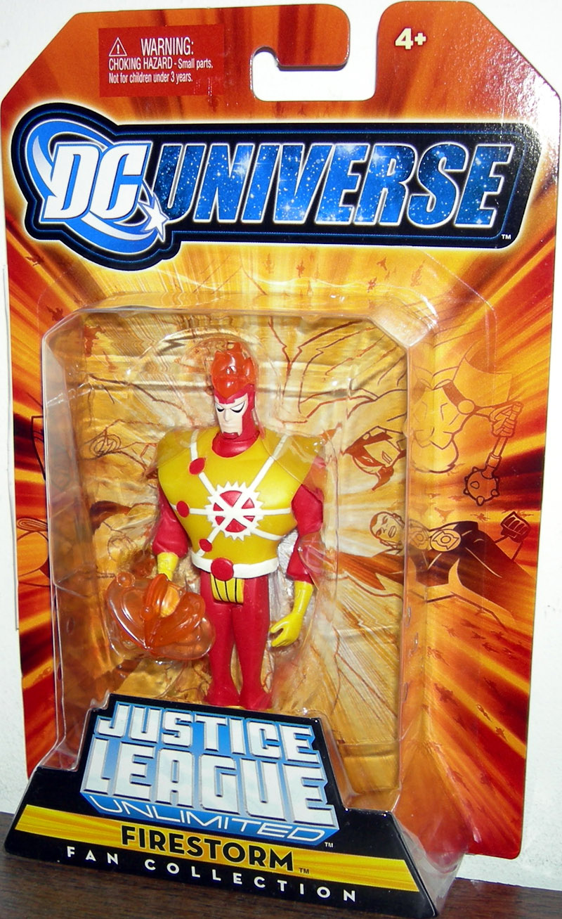 Firestorm (Fan Collection)