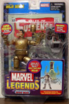 First Appearance Iron Man (Marvel Legends, variant)