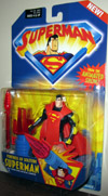 Fortress of Solitude Superman