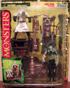 Frankenstein Playset
