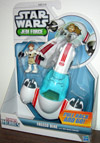 FREECO Bike with Obi-Wan Kenobi (Playskool Heroes)