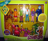Scooby-Doo Friends & Foes 10-Pack