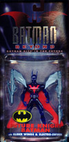 Future Knight Batman (Batman Beyond)