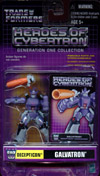 Galvatron (Heroes Of Cybertron)