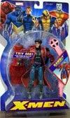 Gambit with Disk Shooter (X-Men)