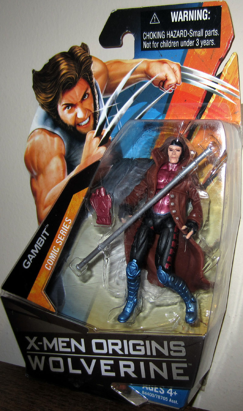 Gambit (X-Men Origins)