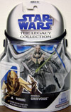 General Grievous (The Legacy Collection, BD No. 25)
