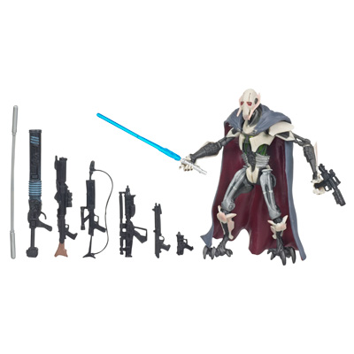 General Grievous (The Legacy Collection)