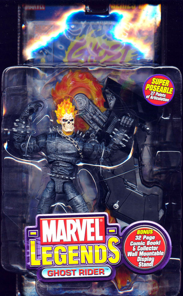Ghost Rider (Marvel Legends)