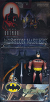 Glider Strike Batman (Mission Masters)